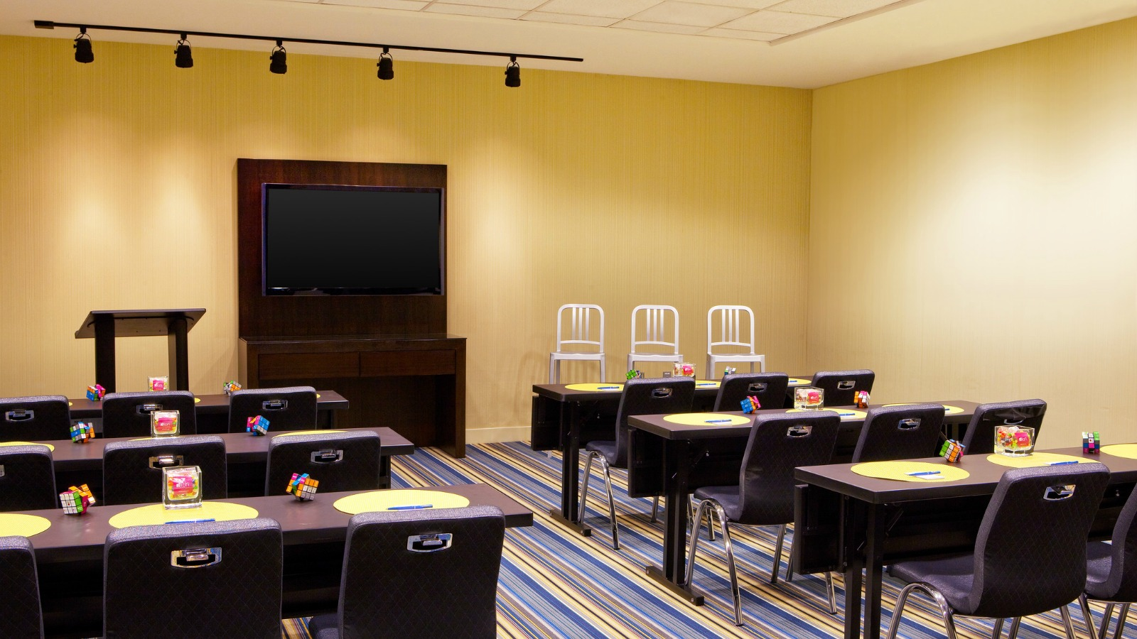 Event Venues Tucson - Tactic Meeting Room