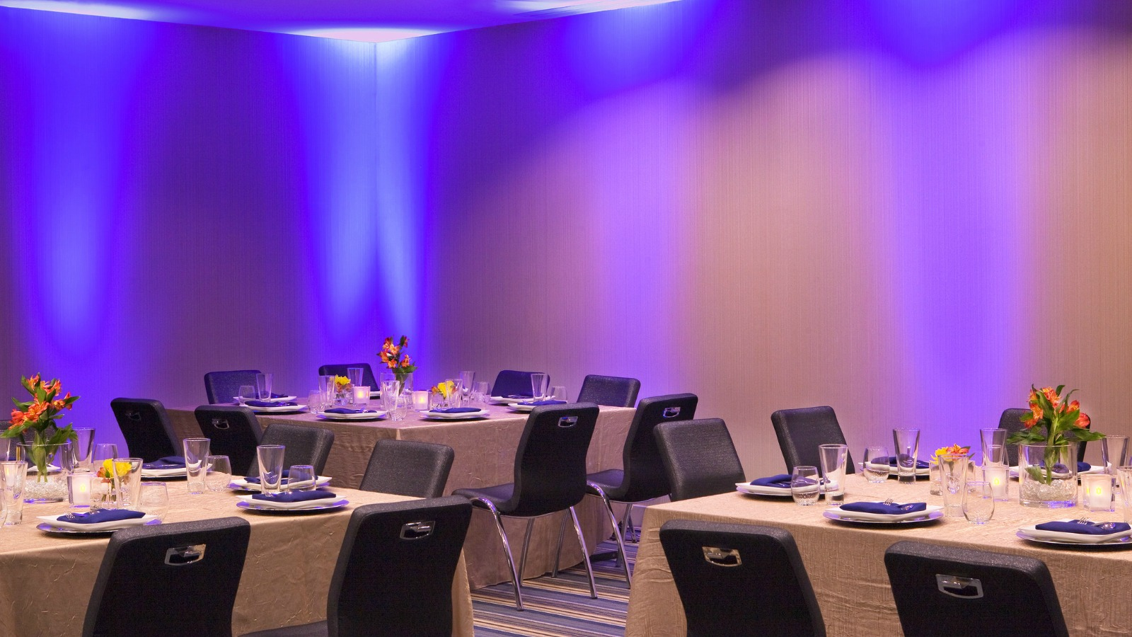 Event Venues Tucson - Meeting Space